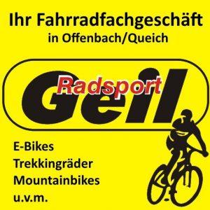 Radsport Geil