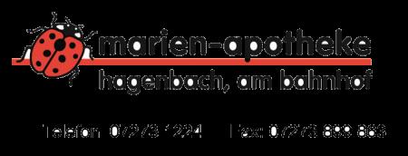 Marienapotheke Hagenbach