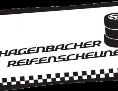 Reifenscheune Hagenbach