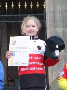 Siegerehrung Göllheim