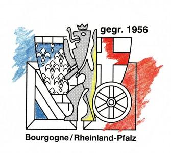 Logo Städepartnerschaft