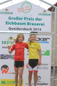 Ehrung Saar-Pfalz-Cup
