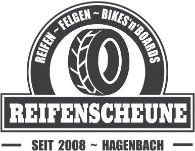 Hagenbacher Reifenscheune